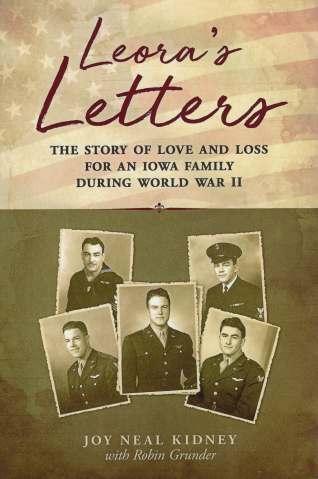 Leora's-Letters