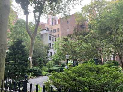 South Park, Tudor City, NYC